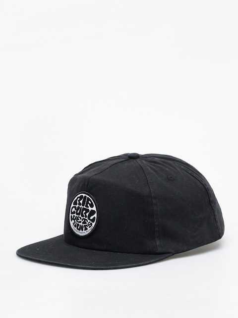 Šiltovka Rip Curl Washed Wetty Snap Back ZD