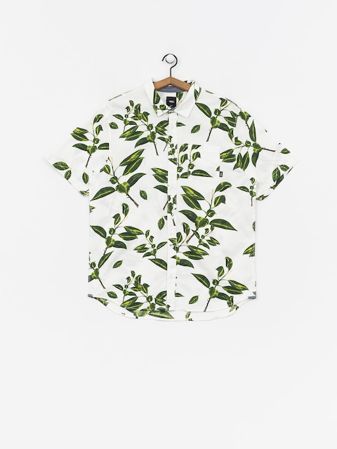 Košeľa Vans Rubber Co (flor)