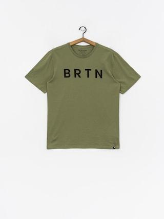 Tričko Burton Brtn (weeds)
