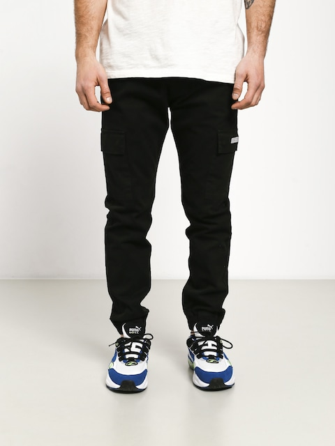 Nohavice MassDnm Cargo Sneaker Fit