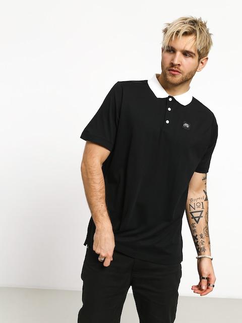 Tričko Polo Nike SB Sb Dry Jersey (black/white/black)