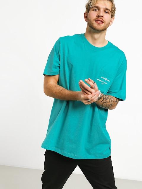Tričko Nike SB Logo Pckt