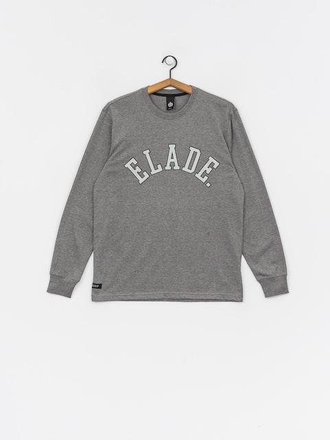 Triko Elade College (grey)