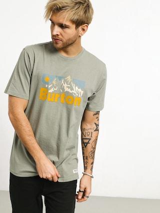 Tričko Burton Friston (shadow)