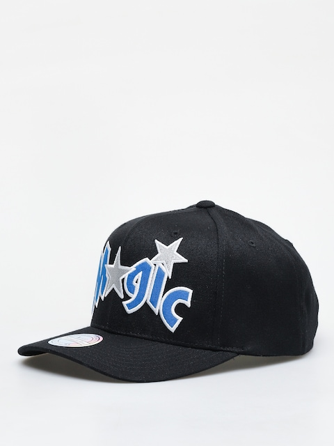 Šiltovka Mitchell & Ness Jersey Logo Orlando Magic ZD (black)