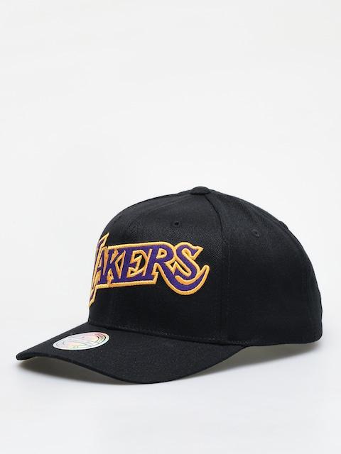 Šiltovka Mitchell & Ness Jersey Logo La Lakers ZD (black)