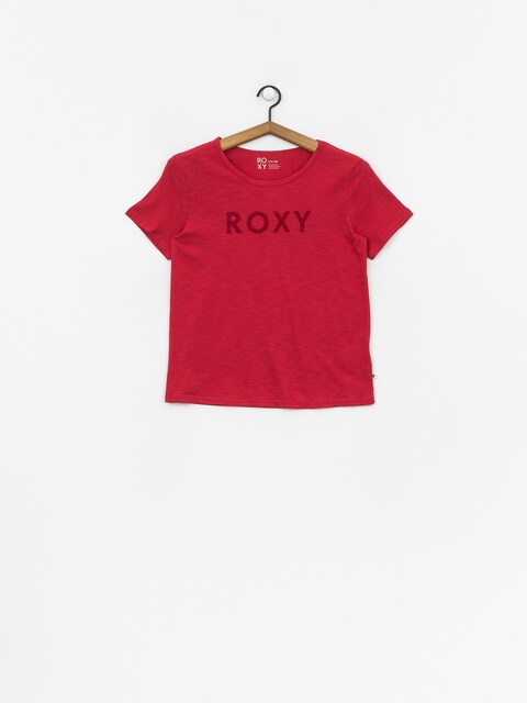 Tričko Roxy Red Sunset A Wmn