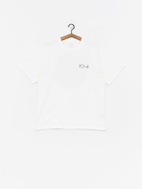 Tričko Polar Skate T-s Fill Logohirt