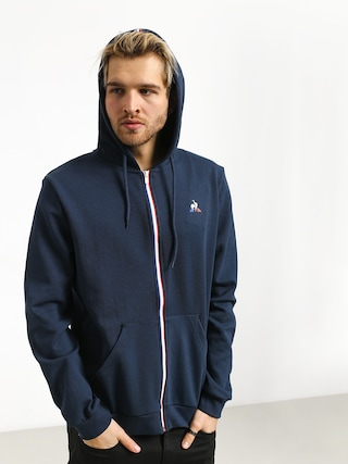 Mikina s kapucu0148ou Le Coq Sportif N1 HD (dress blues)