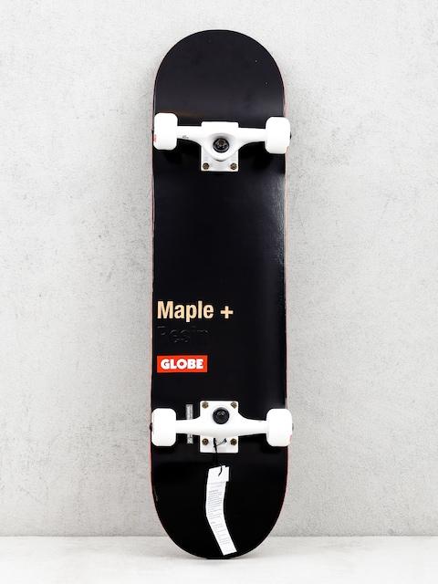 Skateboard Globe G3 Bar (black)