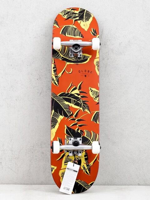 Skateboard Globe G1 Full On (fire/fossil)