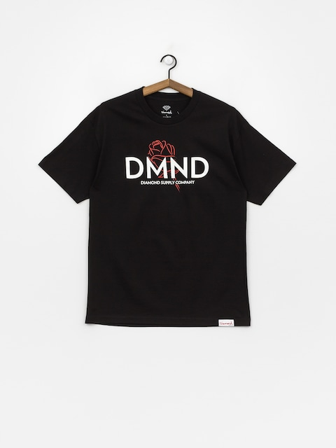Tričko Diamond Supply Co. Dmnd Amour