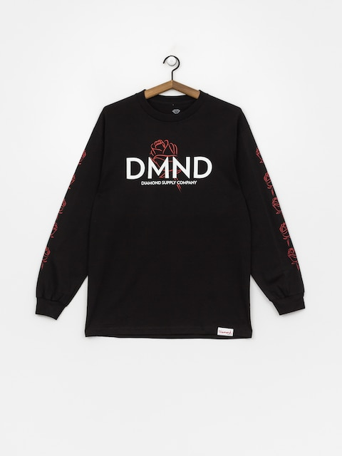 Triko Diamond Supply Co. Dmnd Amour (black)