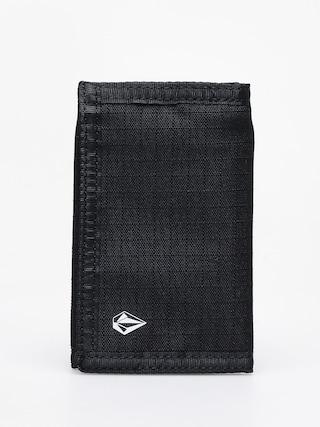 Peňaženka Volcom Nylon Stone (blk)
