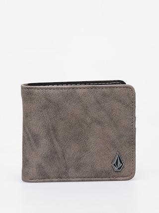 Peňaženka Volcom Slim Stone Pu (pew)