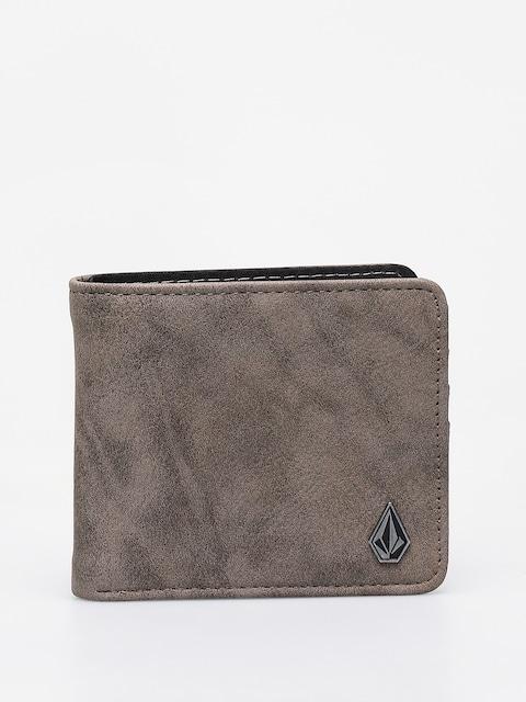Peňaženka Volcom Slim Stone Pu