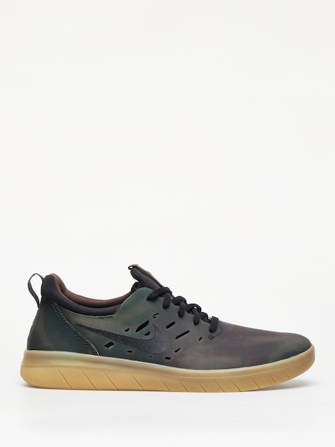 Topánky Nike SB Sb Nyjah Free Prm