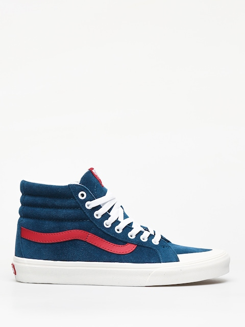 Topánky Vans Sk8 Hi Reissue (sailor)