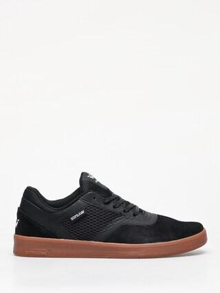 Topánky Supra Saint (black gum)