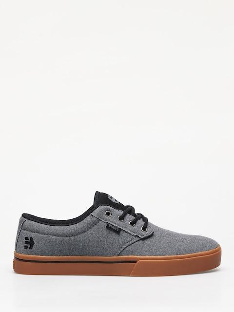 Topánky Etnies Jameson 2 Eco (grey/black/orange)