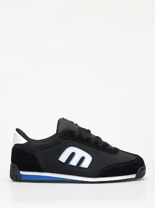 Topánky Etnies Lo Cut II Ls (black/charcoal/blue)