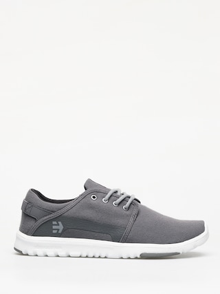 Topánky Etnies Scout (grey/silver)