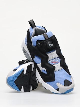 Topánky Reebok Instapump Fury Og Echo (blue/black/stee)