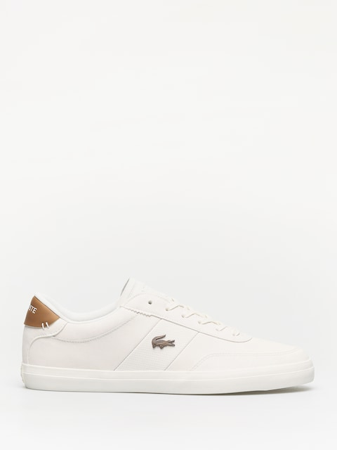 Topánky Lacoste Court Master 119 3 (off white/light tan)