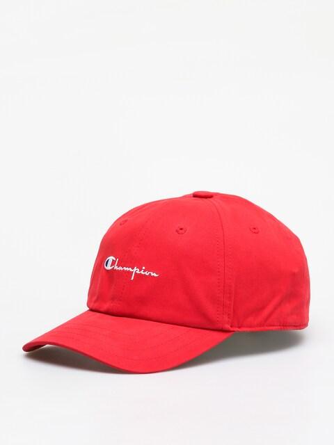 Šiltovka Champion Premium Baseball Cap ZD (htr)