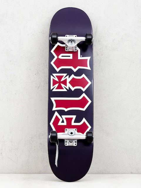 Skateboard Flip Team Hkd (navy)