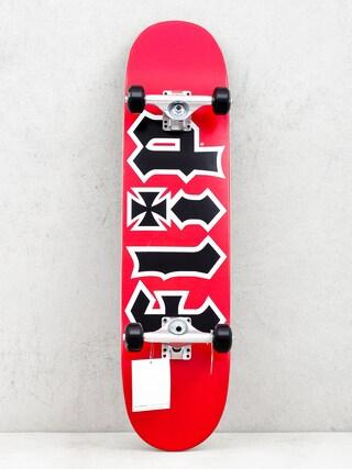 Skateboard Flip Hkd (red)