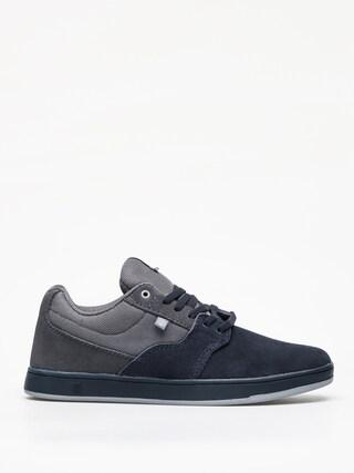 Topánky Element Granite (navy grey)