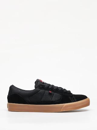Topánky Element Stg (black gum)