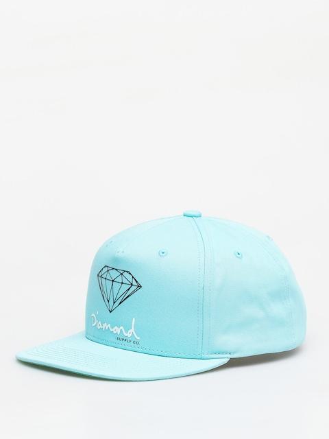 Šiltovka Diamond Supply Co. Og Sign Snapback ZD