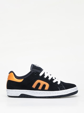 Topu00e1nky Etnies Calli Cut (navy/orange/white)
