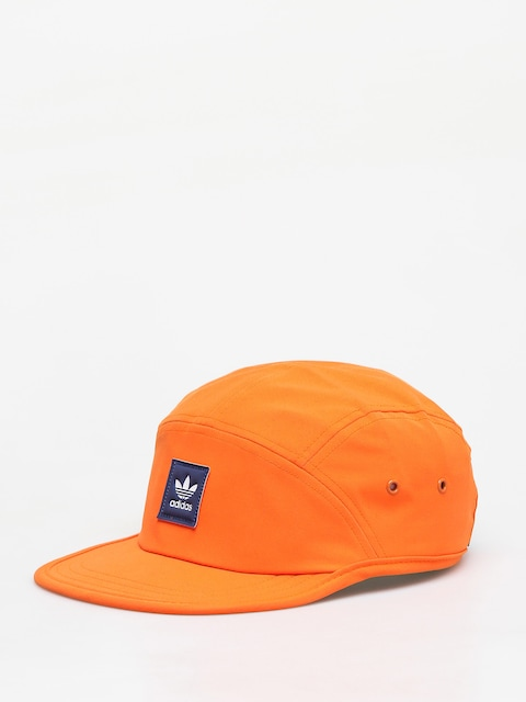 Šiltovka adidas 3Mc 5Panel ZD (orange/black)