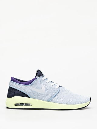Topu00e1nky Nike SB Sb Air Max Janoski 2 (lt armory blue/white midnight navy)