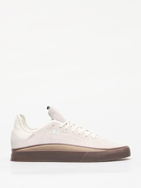 Topánky adidas Sabalo (owhite/gum4/gum5)