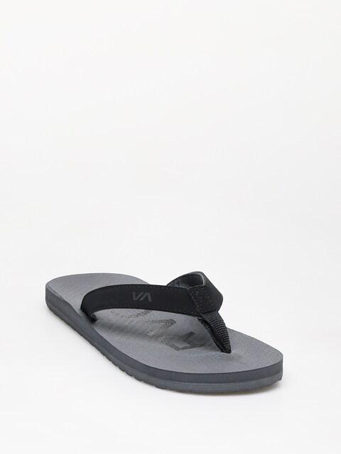 Žabky RVCA Subtropic Sandal (smoke)