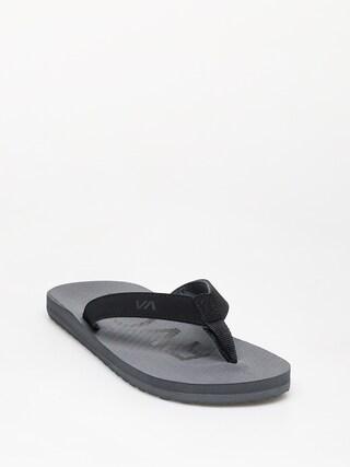 u017dabky RVCA Subtropic Sandal (smoke)