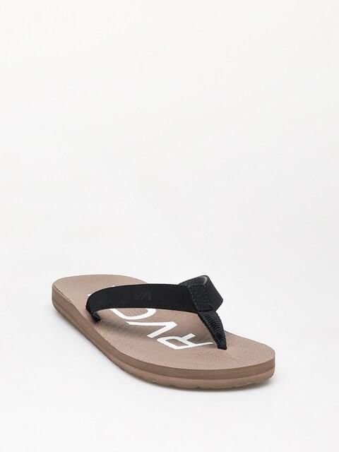 Žabky RVCA Subtropic Sandal (khaki)