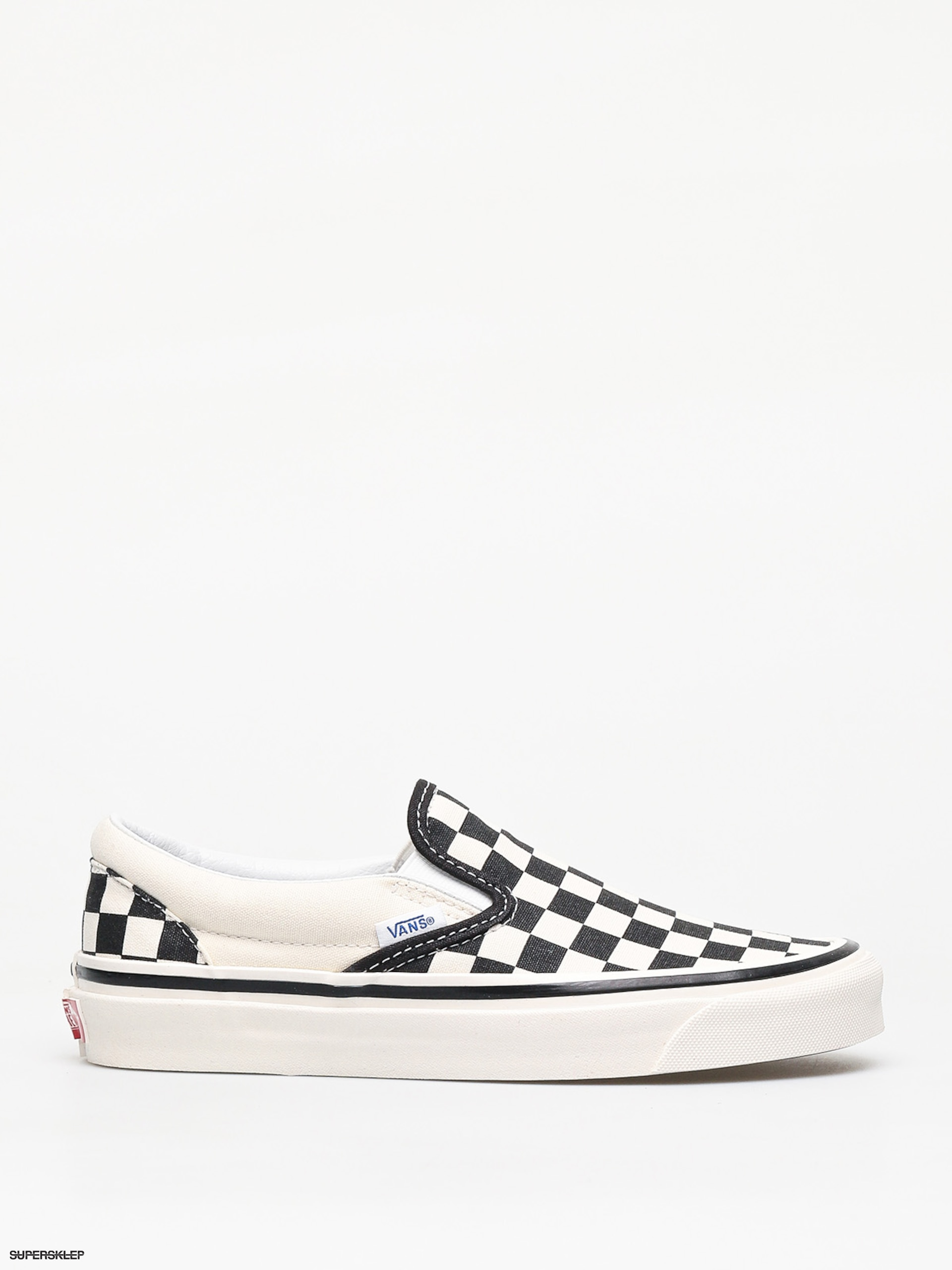 27a36a300 Topánky Vans Classic Slip On (anaheim factory)