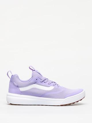 Topánky Vans Ultrarange Rapidweld (violet)