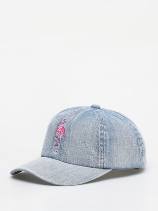 u0160iltovka DGK Lost In Paradise (blue denim)