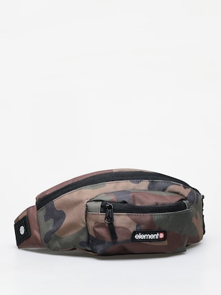u0139advinka Element Posse Hip Sack (camo)