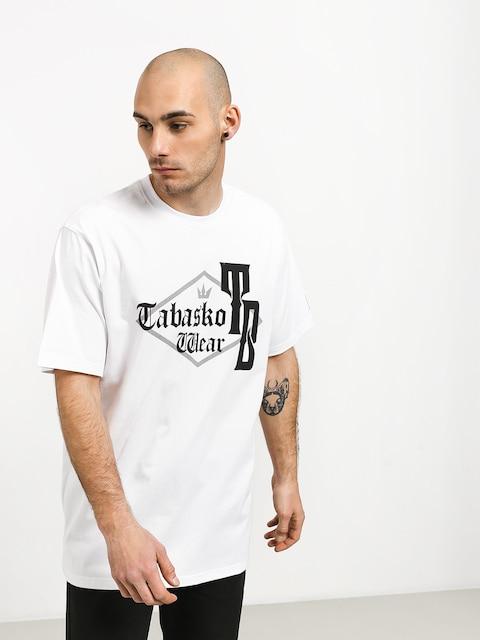 Tričko Tabasko Wear