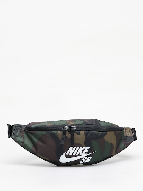 Ĺadvinka Nike SB Sb Heritage (iguana/black/white)