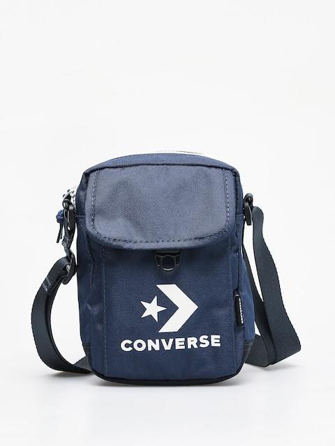 Taška Converse Cross Body 2 (navy/dark obsidian/white)