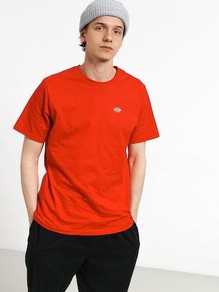 Tričko Dickies Stockdale (fiery red)