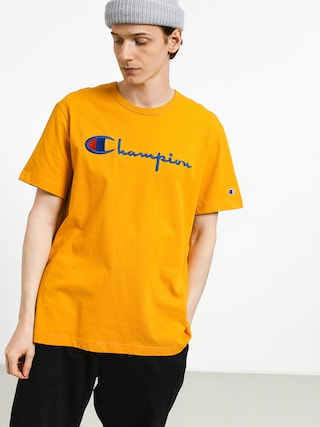 Tričko Champion Crewneck T Shirt (mmo)